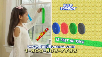 Build Bonanza TV Spot, 'Instant Building' - Thumbnail 8