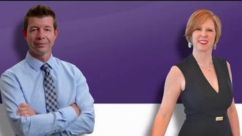 Tarleton State University TV Spot, 'Leaders: Kevin and Kris' - Thumbnail 3