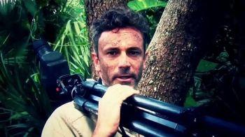 Nikon Monarch TV Spot, 'Destination America: Adventurer' Feat. James Currie - 29 commercial airings