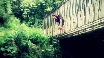 Nikon Monarch TV Spot, 'Destination America: Adventurer' Feat. James Currie - Thumbnail 4