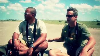 Nikon Monarch TV Spot, 'Destination America: Adventurer' Feat. James Currie - Thumbnail 6