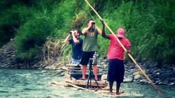 Nikon Monarch TV Spot, 'Destination America: Adventurer' Feat. James Currie - Thumbnail 7