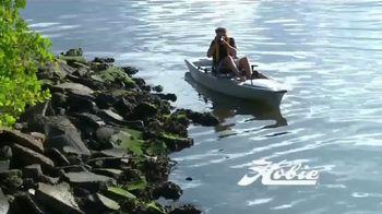Hobie MirageDrive Kayaks TV Spot, 'Destination America: Birds & Wildlife' - 24 commercial airings