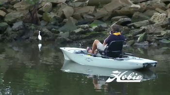 Hobie MirageDrive Kayaks TV Spot, 'Destination America: Birds & Wildlife' - Thumbnail 2