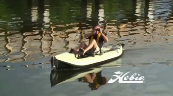 Hobie MirageDrive Kayaks TV Spot, 'Destination America: Birds & Wildlife' - Thumbnail 4