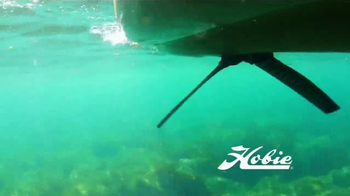 Hobie MirageDrive Kayaks TV Spot, 'Destination America: Birds & Wildlife' - Thumbnail 6