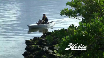 Hobie MirageDrive Kayaks TV Spot, 'Destination America: Birds & Wildlife' - Thumbnail 7