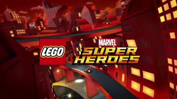 LEGO Marvel Super Heroes TV Spot, 'Causing Chaos' - Thumbnail 1