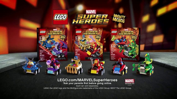 LEGO Marvel Super Heroes TV Spot, 'Causing Chaos' - Thumbnail 10