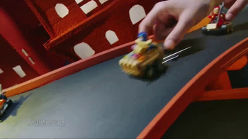 LEGO Marvel Super Heroes TV Spot, 'Causing Chaos' - Thumbnail 6
