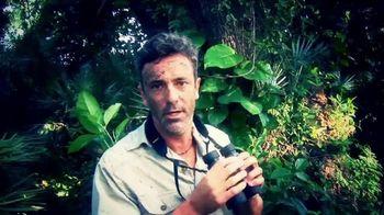 Nikon Monarch 7 TV Spot, 'Destination America: Unplanned' Ft. James Currie - 36 commercial airings