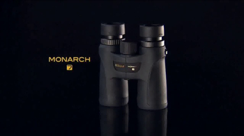 Nikon Monarch 7 TV Spot, 'Destination America: Unplanned' Ft. James Currie - Thumbnail 9