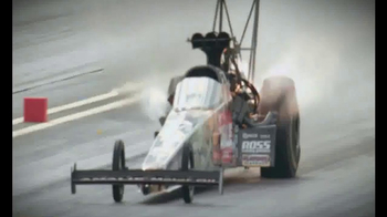 NHRA TV Spot, 'Spring, 4Wide & Southern Nationals' - Thumbnail 2