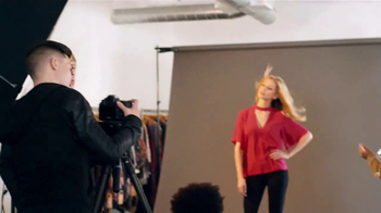Pitney Bowes TV Spot, 'Craftsmen of Commerce: Sportswear' - Thumbnail 2