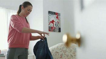 Lysol Laundry Sanitizer TV Spot, 'No te quieres ni enterar' [Spanish]