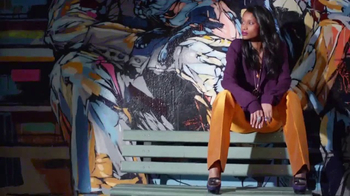 Dark and Lovely Fade Resist & Go Intense TV Spot, 'My Truth' - Thumbnail 6