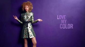 Dark and Lovely Fade Resist & Go Intense TV Spot, 'My Truth' - Thumbnail 8