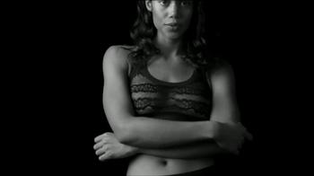 Calvin Klein Underwear TV Spot, 'First Kiss' Featuring Laura Harrier - Thumbnail 7