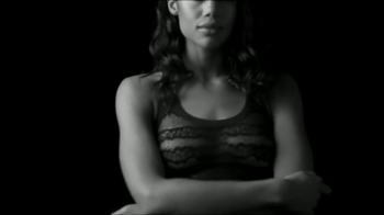 Calvin Klein Underwear TV Spot, 'First Kiss' Featuring Laura Harrier - Thumbnail 8