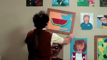Sprint TV Spot, 'Adult Swim: Fun Arts Challenges' - Thumbnail 1