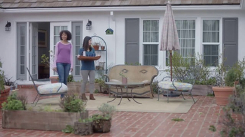 Lowe's Refresh Your Outdoors Event TV Spot, 'The Moment: Not the Look' - Thumbnail 2