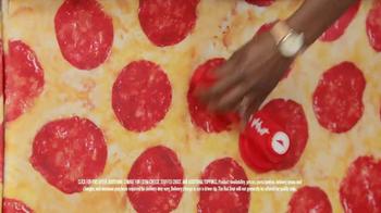Pizza Hut $7.99 2-Topping TV Spot, 'Reorder' - Thumbnail 5