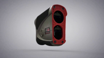 Bushnell Golf Pro X2 Rangefinder TV Spot, 'Most Advanced Laser Rangefinder'
