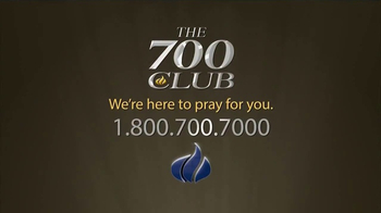 The 700 Club TV Spot, 'Worst Moment' - Thumbnail 9