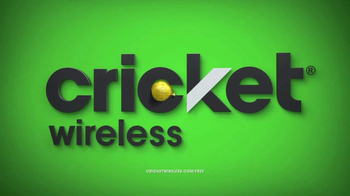 Cricket Wireless TV Spot, 'Blockbuster' - Thumbnail 9