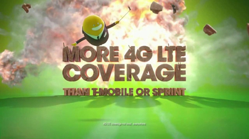 Cricket Wireless TV Spot, 'Blockbuster' - Thumbnail 5