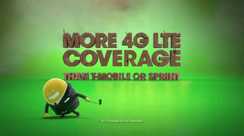 Cricket Wireless TV Spot, 'Blockbuster' - Thumbnail 6
