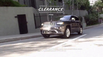 Jeep Spring Clearance Event TV Spot, 'Adventure Ready' [T2] - Thumbnail 2