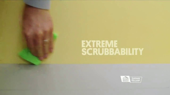 HGTV Home by Sherwin-Williams INFINITY TV Spot, 'One-Coat Coverage' - Thumbnail 7