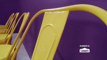 HGTV Home by Sherwin-Williams INFINITY TV Spot, 'One-Coat Coverage' - Thumbnail 8