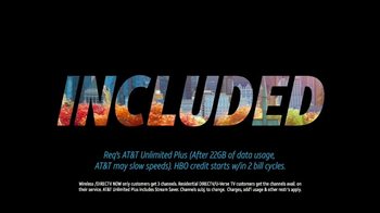 AT&T Wireless Unlimited Plan TV Spot, 'Comes to Life' Song by Sylvan Esso - Thumbnail 7