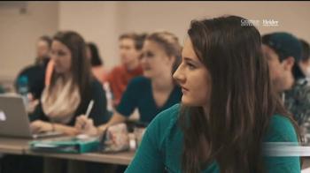 Creighton University Heider College of Business TV Spot, 'Opportunities' - Thumbnail 8