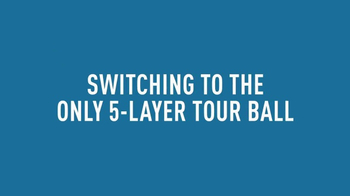 TaylorMade TP5 & TP5x TV Spot, 'A Major Difference' Featuring Sergio Garcia - Thumbnail 2
