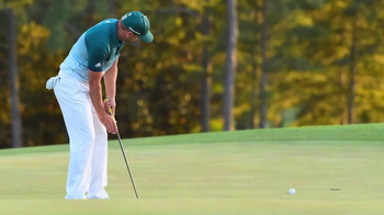 TaylorMade TP5 & TP5x TV Spot, 'A Major Difference' Featuring Sergio Garcia - Thumbnail 5