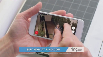 Ring Floodlight Cam TV Spot, 'Every Corner of Your Home' - Thumbnail 3
