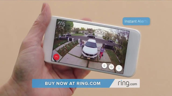 Ring Floodlight Cam TV Spot, 'Every Corner of Your Home' - Thumbnail 5