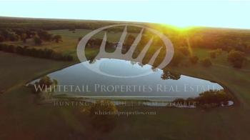 Whitetail Properties TV Spot, 'Montgomery County Custom Home' - Thumbnail 10