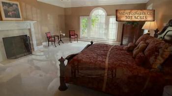 Whitetail Properties TV Spot, 'Montgomery County Custom Home' - Thumbnail 4