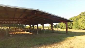 Whitetail Properties TV Spot, 'Montgomery County Custom Home' - Thumbnail 6
