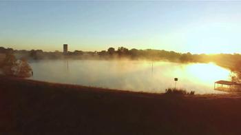 Whitetail Properties TV Spot, 'Montgomery County Custom Home' - Thumbnail 9