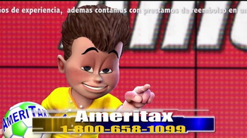 Ameritax TV Spot, 'Lo máximo en su reembolso' [Spanish] - Thumbnail 8
