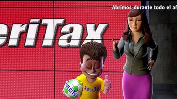 Ameritax TV Spot, 'Lo máximo en su reembolso' [Spanish] - Thumbnail 1