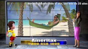 Ameritax TV Spot, 'Lo máximo en su reembolso' [Spanish] - Thumbnail 3