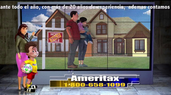 Ameritax TV Spot, 'Lo máximo en su reembolso' [Spanish] - Thumbnail 6
