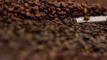 Pitney Bowes TV Spot, 'Craftsmen of Commerce: Coffee' - Thumbnail 1