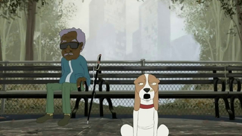 Watchable TV Spot, 'Dogs in a Park: Point A to Point B' - Thumbnail 5